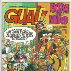 Comics : EDICIONES B. TEBEOS SA. GUAI. 123.. Lote 271346713