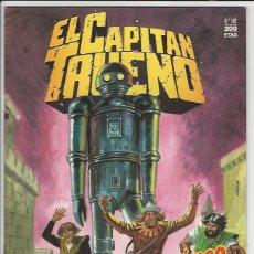 Comics : EDICIONES B. EL CAPITÁN TRUENO. EDICIÓN HISTÓRICA.145. Lote 271347343