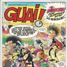 Comics : EDICIONES B. TEBEOS SA. GUAI. 108.. Lote 271353288