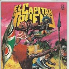 Comics : EDICIONES B. EL CAPITÁN TRUENO. EDICIÓN HISTÓRICA. 141. Lote 271353783