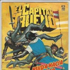 Comics: EDICIONES B. EL CAPITÁN TRUENO. EDICIÓN HISTÓRICA. 91. Lote 271347638