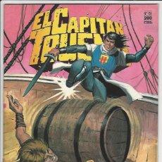 Comics : EDICIONES B. EL CAPITÁN TRUENO. EDICIÓN HISTÓRICA. 134. Lote 271347723