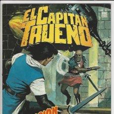 Comics : EDICIONES B. EL CAPITÁN TRUENO. 132. EDICIÓN HISTÓRICA.. Lote 271353593