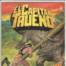 Comics : EDICIONES B. EL CAPITÁN TRUENO. 143. EDICIÓN HISTÓRICA.. Lote 271353598