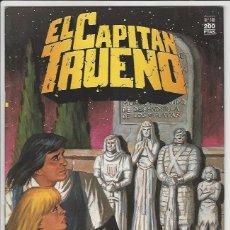 Comics : EDICIONES B. EL CAPITÁN TRUENO. 148. EDICIÓN HISTÓRICA.. Lote 271353603