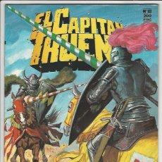Comics: EDICIONES B. EL CAPITÁN TRUENO. EDICIÓN HISTÒRICA. 89. Lote 271353738