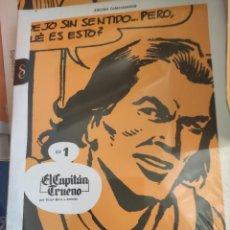 Cómics: COLECCIÓN CAPITÁN TRUENO. Lote 271651368