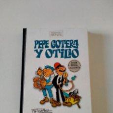 Comics : CLÁSICOS DEL HUMOR PEPE GOTERA Y OTILIO EDICIÓN ESPECIAL COLECCIONISTA EDICIONES B AÑO 2009. Lote 271997868