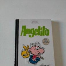 Cómics: CLÁSICOS DEL HUMOR ANGELITO EDICIÓN ESPECIAL COLECCIONISTA EDICIONES B AÑO 2009. Lote 271999438