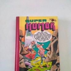 Comics : SUPER HUMOR VOLUMEN 54 EDICIONES B AÑO 1991 2 EDICIÓN. Lote 272084418