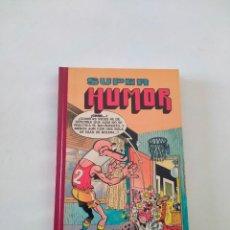 Cómics: SUPER HUMOR VOLUMEN 24 EDICIONES B AÑO 1992 2 EDICIÓN. Lote 272085618
