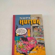Cómics: SUPER HUMOR VOLUMEN 18 EDICIONES B AÑO 1990 1 EDICIÓN. Lote 272086883