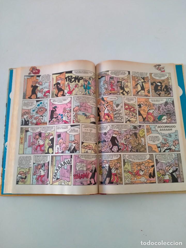 Cómics: Super Humor Volumen 18 Ediciones B Año 1990 1 Edición - Foto 7 - 272086883