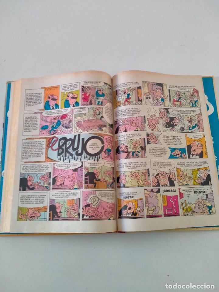 Cómics: Super Humor Volumen 18 Ediciones B Año 1990 1 Edición - Foto 8 - 272086883