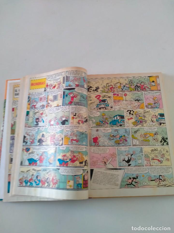 Cómics: Super Humor Volumen 1 Ediciones B Año 1991 1 Edición - Foto 5 - 272088023