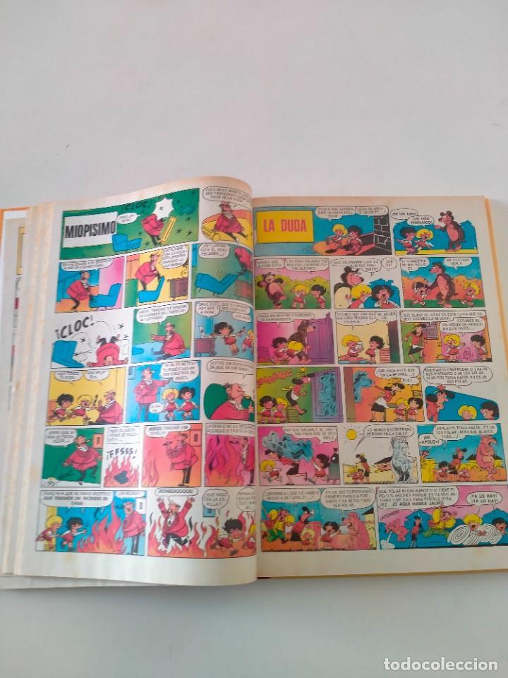 Cómics: Super Humor Volumen 1 Ediciones B Año 1991 1 Edición - Foto 6 - 272088023