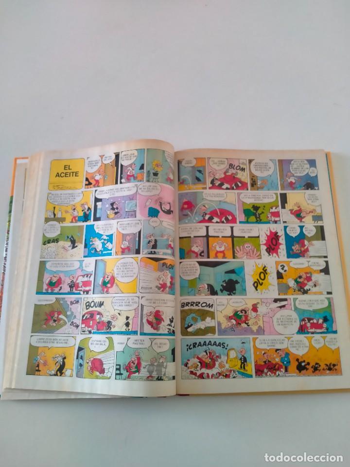 Cómics: Super Humor Volumen 1 Ediciones B Año 1991 1 Edición - Foto 7 - 272088023