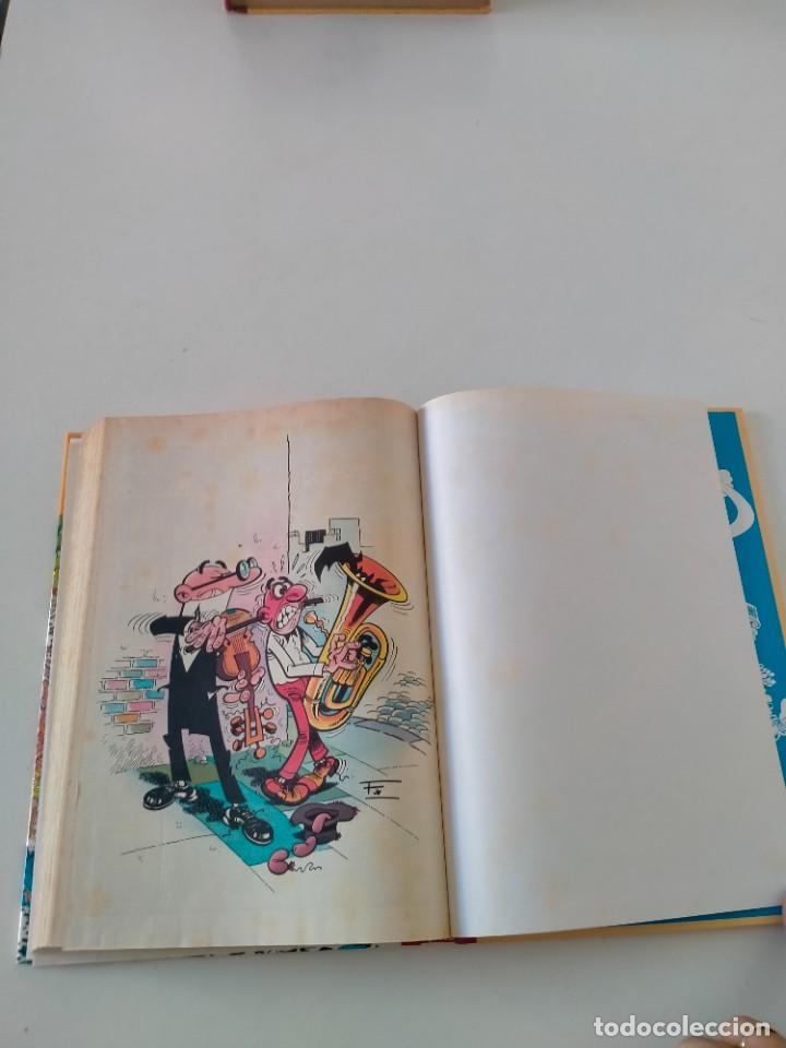 Cómics: Super Humor Volumen 1 Ediciones B Año 1991 1 Edición - Foto 9 - 272088023