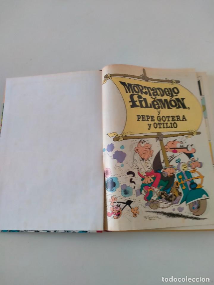 Cómics: Super Humor Volumen 1 Ediciones B Año 1991 1 Edición - Foto 10 - 272088023