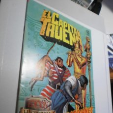 Cómics: EL CAPITÁN TRUENO Nº 52 1988 (BUEN ESTADO). Lote 272161978