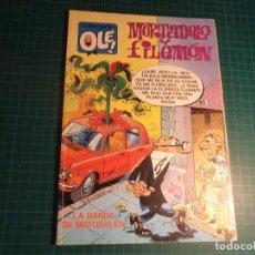 Comics : COLECCION OLE Nº 321. EDICIONES B.. Lote 272188063