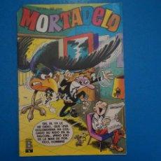 Comics : COMIC DE MORTADELO AÑO 1988 Nº 79 DE EDICIONES B LOTE 33 B. Lote 272553718