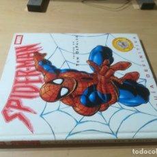 Cómics: SPIDER-MAN / LA GUIA DEFINITIVA / TOM DEFALCO / AJ15. Lote 272634093