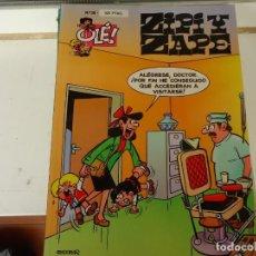 Cómics: ZIPI Y ZAPE Nº 38, COLECCION OLE,2ª EDICION. Lote 273111373