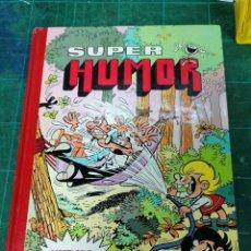 Cómics: SUPER HUMOR 14. Lote 275037868