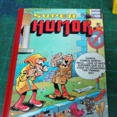 Cómics: SUPER HUMOR 11. Lote 275039678