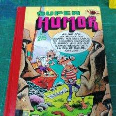 Cómics: SUPER HUMOR 54. Lote 275039923