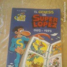 Cómics: SUPER LOPEZ OLE Nº 13. 1ª EDICION RELIEVE 1994, EDICIONES B.. Lote 275075978