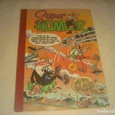 Cómics: SUPER HUMOR MORTADELO N. 25 . SEGUNDA EDICION 1998.. Lote 275199788