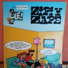 Fumetti: ZIPI Y ZAPE. HAY CASTILLOS Y VASTILLOS. N.º64. EDICIONES B.. Lote 275506693