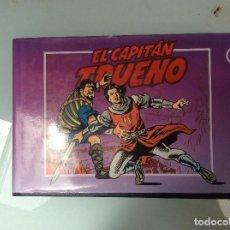 Comics : EL CAPITÁN TRUENO EDICIONES B FACSIMIL TENGO 11DE 13 TOMO 13. Lote 276034528