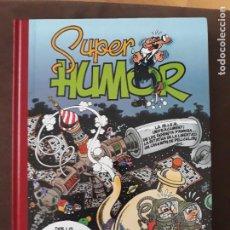 Cómics: SUPER HUMOR MORTADELO EDICIONES B Nº 32 1ª EDICIÓN 1999. Lote 276585838