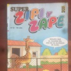 Cómics: SUPER ZIPI Y ZAPE N. 52. Lote 277128033