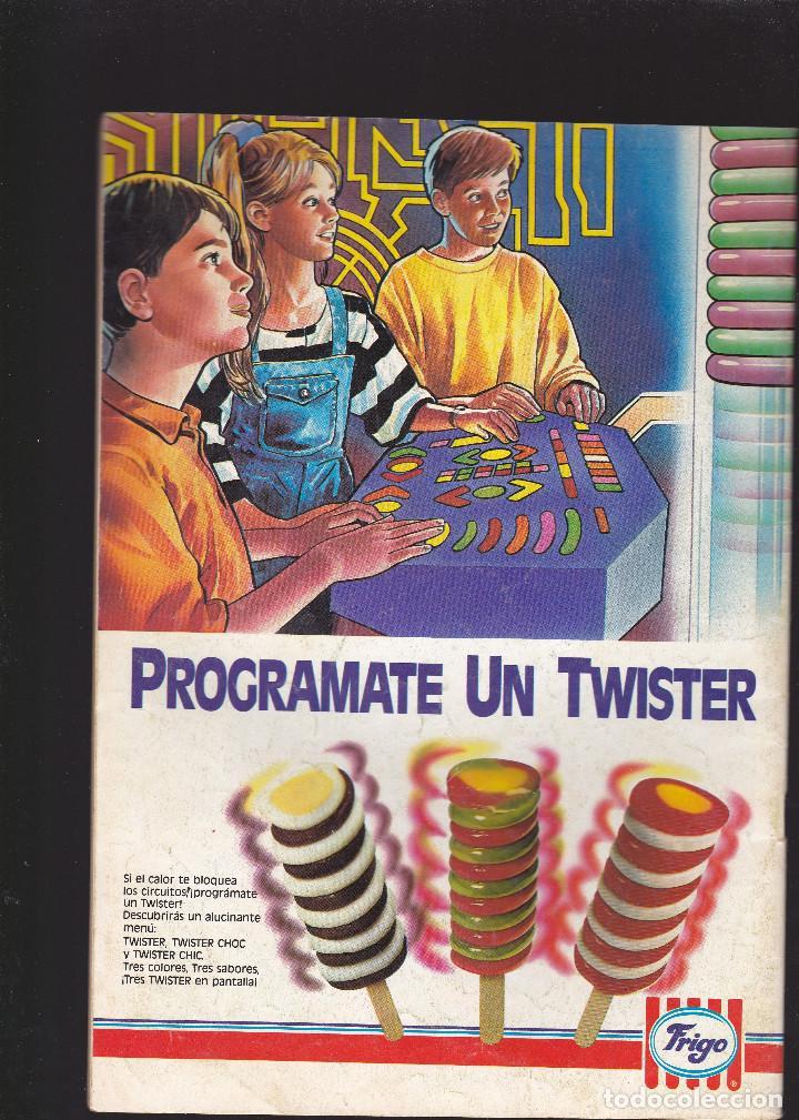 Cómics: SUPER ZIPI ZAPE - Nº 68 - 1990 - EDICIONES B - - Foto 2 - 277245828