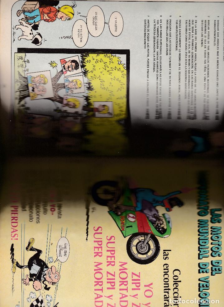 Cómics: SUPER ZIPI ZAPE - Nº 70 - 1990 - EDICIONES B - - Foto 2 - 277246903