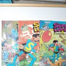 Cómics: LOTE SUPERLOPEZ. Lote 277572633