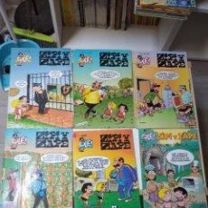 Cómics: TEBEOS ZIPI Y ZAPE OLÉ!. Lote 277572963