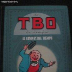 Cómics: EL T B O DE SIEMPRE--AL COMPAS DEL TIEMPO. Lote 277648183