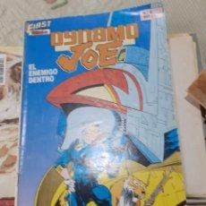 Cómics: DYNAMO JOE - Nº 6 - EL ENEMIGO DENTRO - ZINCO -. Lote 278210338