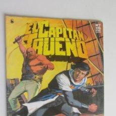 Cómics: EL CAPITÁN TRUENO Nº 7 LA OLA IMPLACABLE . EDICIÓN HISTÓRICA EDICIONES B ARX120. Lote 278371933