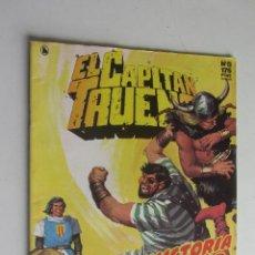 Cómics: EL CAPITÁN TRUENO Nº 8 EDICIÓN HISTÓRICA EDICIONES B ARX120. Lote 278371993