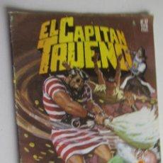 Cómics: EL CAPITÁN TRUENO Nº 62 EDICIÓN HISTÓRICA EDICIONES B ARX120. Lote 278372078
