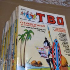 Cómics: TBO EDICIONES B (NUEVO TEBEO) - LOTE MUY ECONOMICO. Lote 278423898