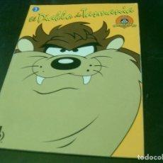 Cómics: EL DIABLO DE TASMANIA. LOONEY TUNES. Nº 3. EDICIONES B. 2000.. Lote 278596183