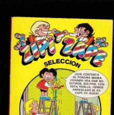 Cómics: ZIPI Y ZAPE SELECCION - Nº 5 INCLUYE Nº 617, 618 Y 619 - EDICIONES B -. Lote 280118918