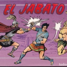 Cómics: EL JABATO - FACSIMIL TOMO 5, DEL 193 AL 240 - EDICIONES B 1996. Lote 280172788